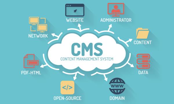 Top open source asp.net core content management system (cms)
